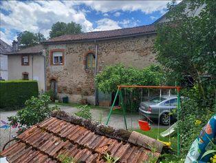 Annonce vente Maison saint-victurnien