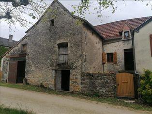 Annonce vente Maison villeneuve