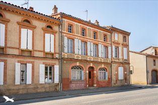 Annonce vente Maison saint-sulpice-sur-lèze