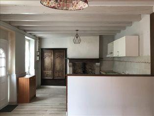 Annonce vente Maison pomarez