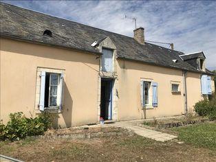 Annonce vente Maison saint-chartier