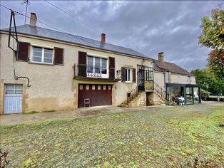 Annonce vente Maison montgivray