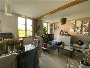 Annonce vente Appartement saint-florent-sur-cher