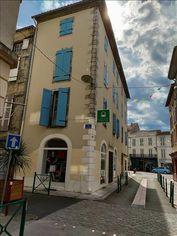 Annonce vente Immeuble saint-girons
