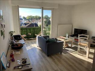 Annonce vente Appartement brive-la-gaillarde