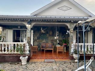 Annonce vente Maison saint-denis