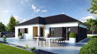 Annonce vente Maison avec garage mont-sur-meurthe