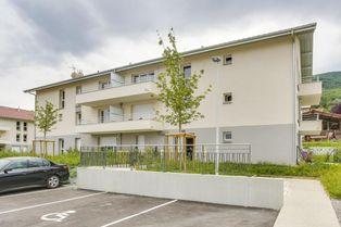 Annonce location Appartement avec terrasse Chevrier