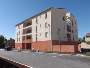 Annonce location Appartement avec terrasse jonquières