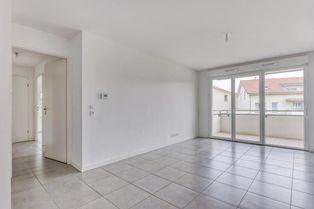 Annonce location Appartement avec parking thonon-les-bains