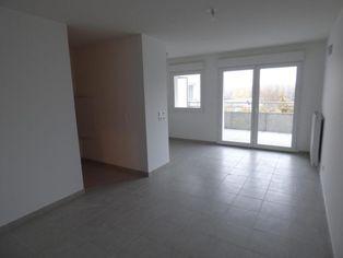 Annonce location Appartement avec terrasse étrembières
