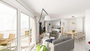 Annonce location Appartement avec garage saint-genis-pouilly