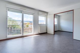 Annonce location Appartement avec box chambéry