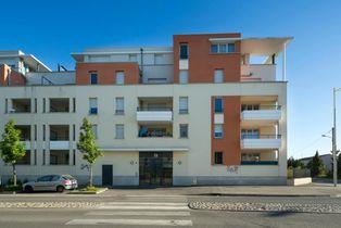 Annonce location Appartement avec parking toulouse
