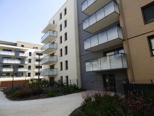Annonce location Appartement avec garage ferney-voltaire
