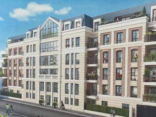 Annonce location Appartement avec parking puteaux