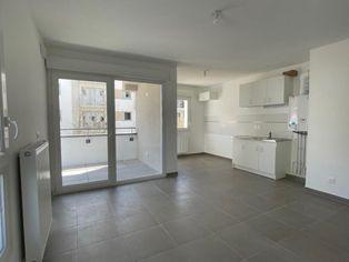 Annonce location Appartement saint-julien-en-genevois