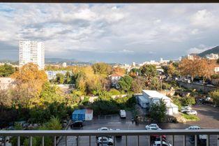Annonce location Appartement avec terrasse marseille 10eme arrondissement