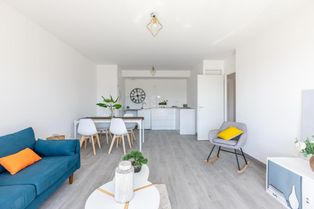 Annonce location Appartement pringy