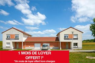 Annonce location Maison suippes