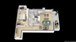 Annonce location Appartement ségny