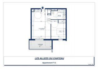 Annonce location Appartement prévessin-moëns