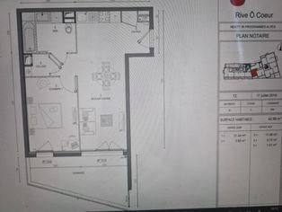 Annonce location Appartement le bourget-du-lac