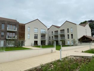 Annonce location Appartement marly-la-ville