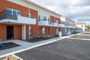 Annonce location Appartement roques