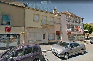 Annonce vente Maison avec garage saint-james