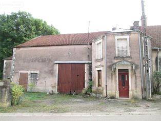 Annonce vente Maison ormancey