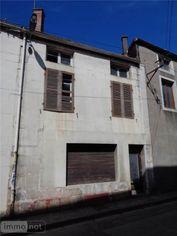 Annonce vente Maison avec terrasse nogent