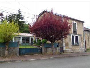 Annonce vente Maison chauffourt