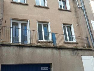 Annonce vente Appartement langres