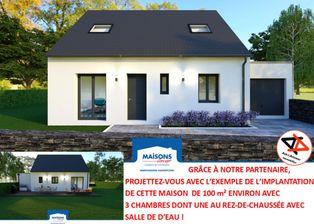 Annonce vente Maison ligueil