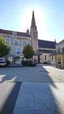 Annonce vente Maison tauxigny-saint-bauld