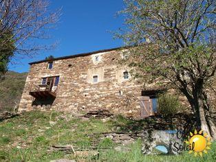 Annonce vente Maison avec terrasse dompnac