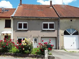 Annonce vente Maison avec garage altviller