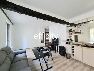 Annonce vente Appartement montmorency
