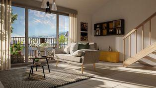 Annonce vente Appartement châtillon-sur-chalaronne