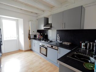 Annonce vente Appartement avec terrasse giromagny