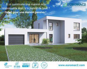 Annonce vente Maison liffré