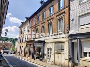 Annonce vente Immeuble orbec