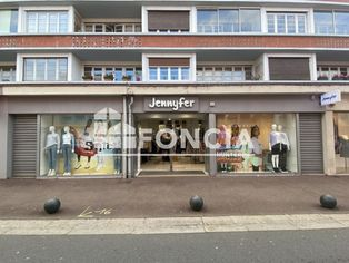 Annonce location Local commercial lisieux