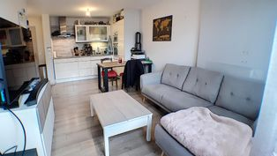 Annonce vente Appartement avec parking chantilly