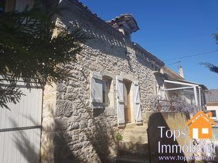 Annonce vente Maison avec piscine villefranche-de-rouergue