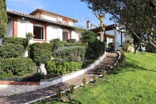 Annonce vente Maison avec terrasse muret