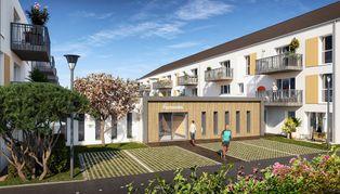 Annonce vente Appartement avec garage beaussais-sur-mer
