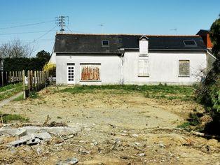 Annonce vente Maison à rénover retiers