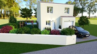 Annonce vente Maison avec garage la digne-d'aval